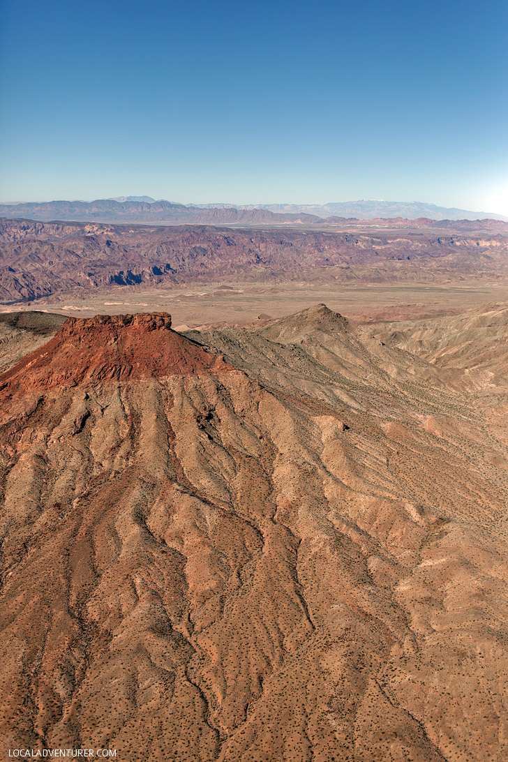 Las Vegas to Grand Canyon Tour with Maverick Helicopters.