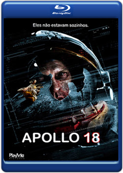 8 Apollo 18 – A Missão Proibida + Legenda   BluRay 480p e 720p
