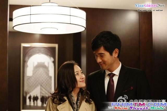 Xem Phim Gặp Gỡ Vương Lịch Xuyên - Remembering Li Chuan - phimtm.com - Ảnh 2