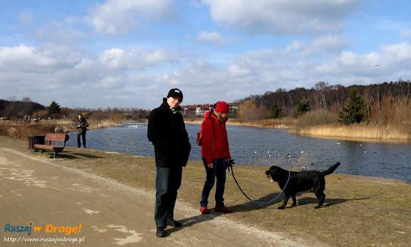 park Reagana w Gdańsku