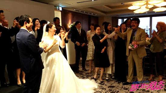 김혜선결혼