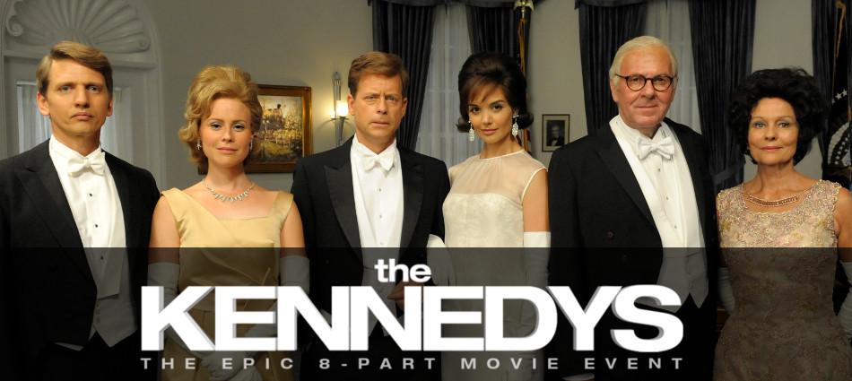 甘迺迪家族 The Kennedys