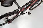Sarto Tenax SRAM XX1 Complete Bike at twohubs.com