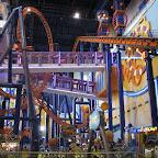 Rollercoaster in shopping mall! (Kuala Lumpur)