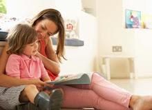 Читайте дитині з користю для душі