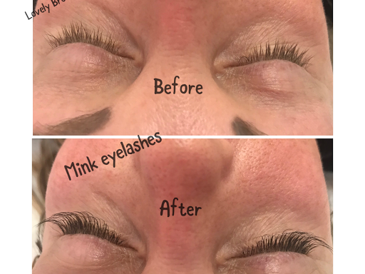 Lovely Brows and Lashes (Threading, Lash Extension, Body Waxing