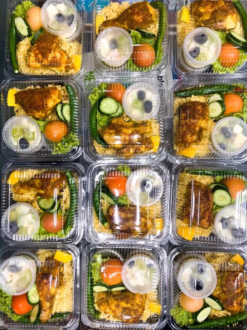 Nasi Arab dan Coklat Dari Langkawi Rezeki Harini