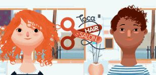Toca Hair Salon 2 APK Full