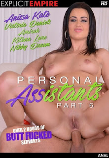Personal Assistants 6