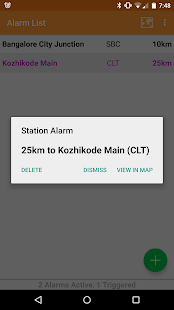 In Train Alarm- screenshot thumbnail