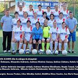 Lot CS Navobi 2012-2013 in Liga I de Fotbal Feminin