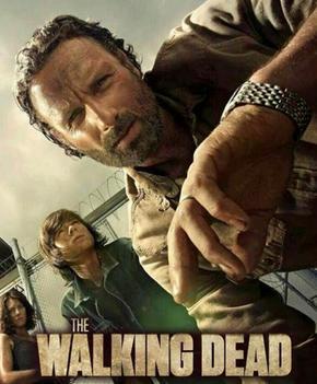 The Walking Dead 8ª Temporada (2017) Torrent