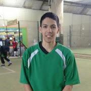 GONZALEZ, Rodrigo