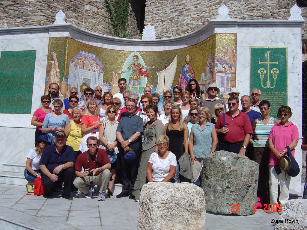 Stopama sv. Pavla po Grčkoj 2005 - DSC05298.JPG