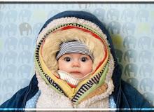Про вплив зміни погоди на дитину