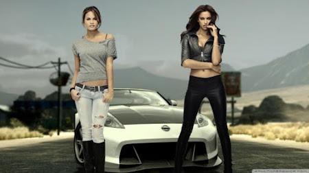 Bộ hình nền những siêu xe của Need For Speed