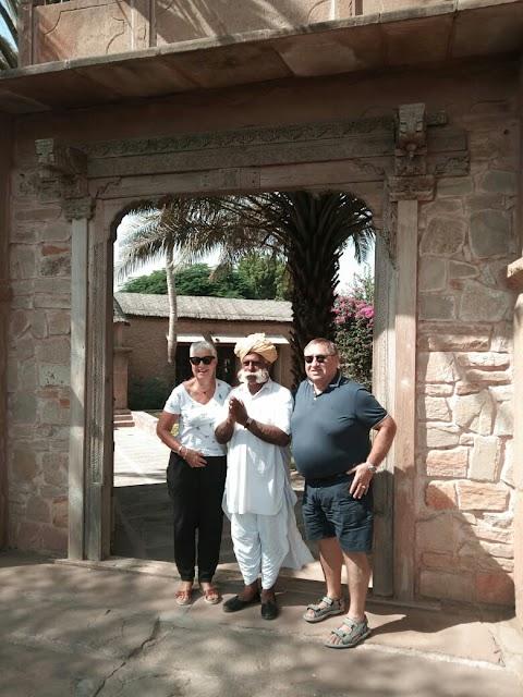 Rajasthan Tour operators in Jaipur