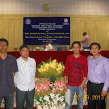 Moot Court Competition