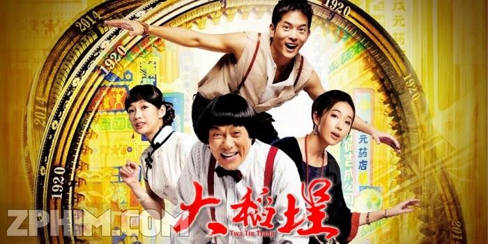 Ảnh trong phim Chàng Trai Đến Từ Tương Lai - Twa-Tiu-Tiann 1