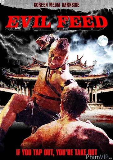 Thức Ăn Cho Quỷ - Evil Feed poster