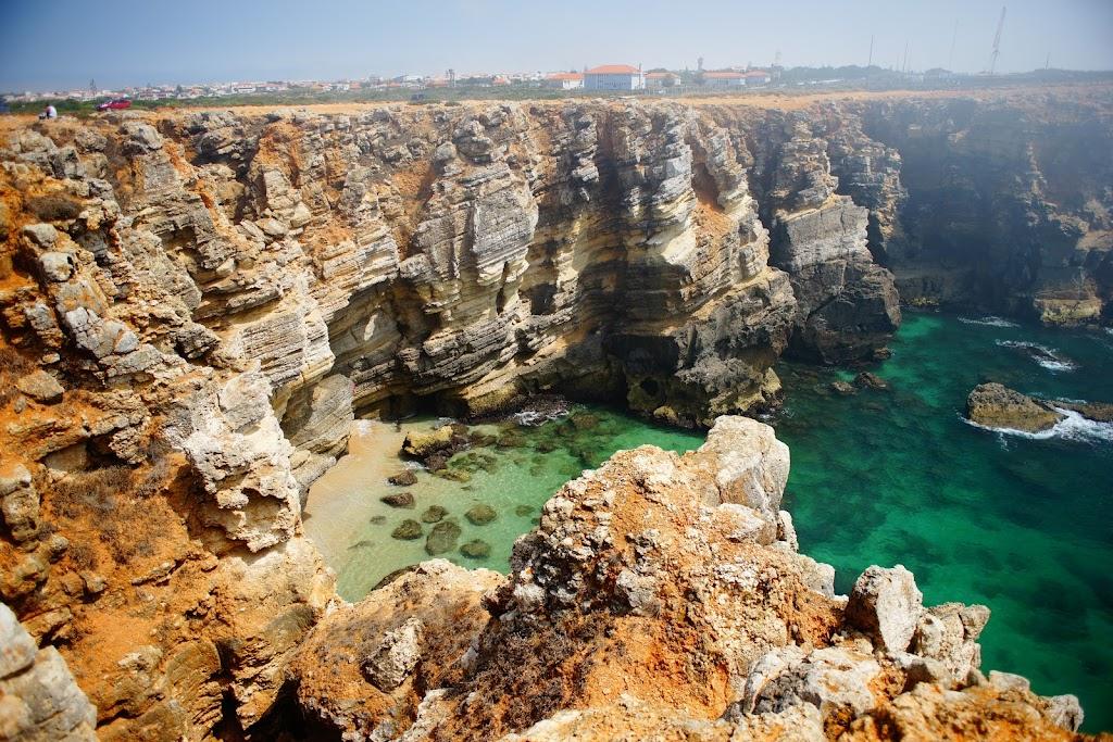 Sagres, El Algarve