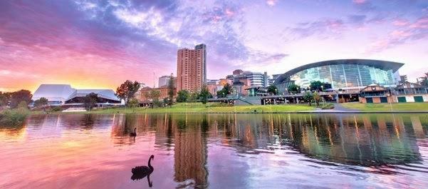 Adelaide - Austrália do Sul