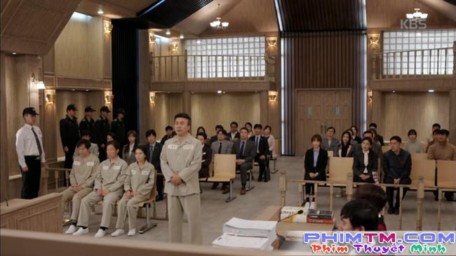"""""""Sếp Kim"""" khép lại cùng màn cover TT của Nam Goong Min và Jun Ho - Ảnh 27."""