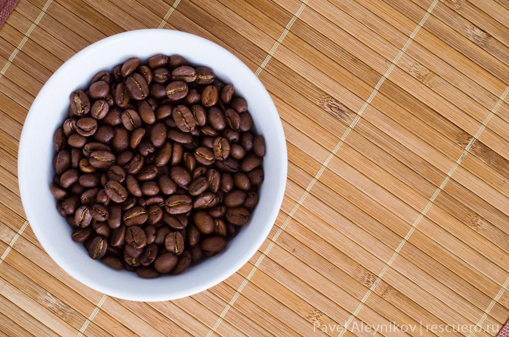 Кофе в пиале