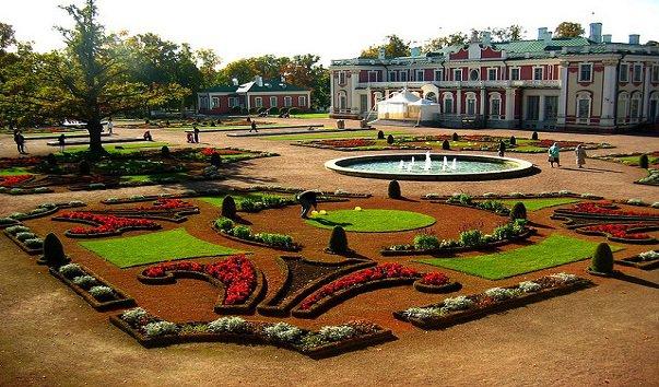 посетите отели Эстонии!