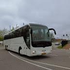 M.A.N van Drenthe Tours ( Ex Pouw Vervoer )