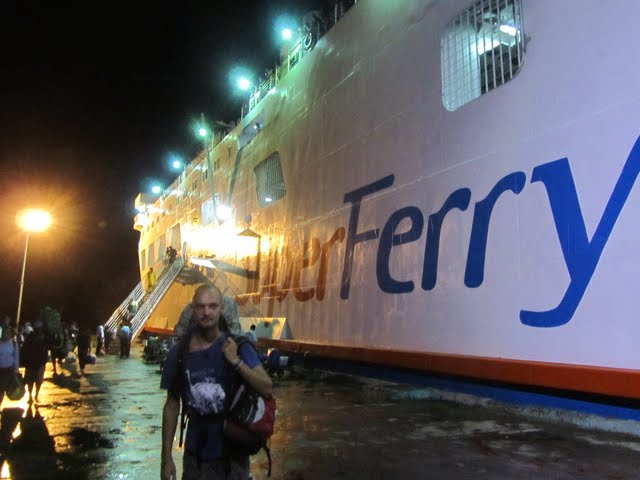 Superferry Philippines