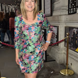 OIC - ENTSIMAGES.COM - Penny Smith at the  Press night for The Comedy About A Bank Robbery in London April 21st 2016 Photo Mobis Photos/OIC 0203 174 1069