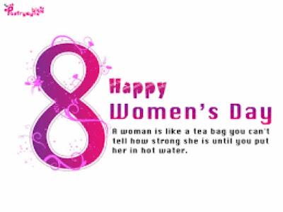 Selamat Hari Wanita