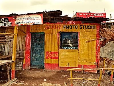 Benjaz Photo Studio