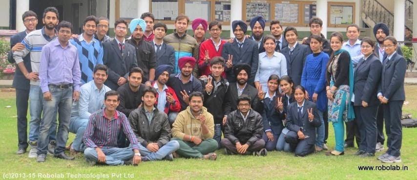Amritsar College of Engineering and Technology, Amritsar Robolab (48).jpg