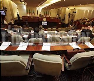 L'absentéisme à l'ANP atteint le summum: Les députés font l'école buissonnière