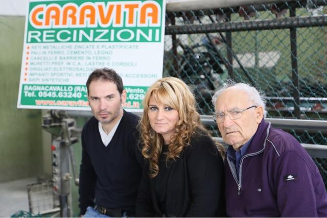 La romagna estense on line undici for Caravita recinzioni