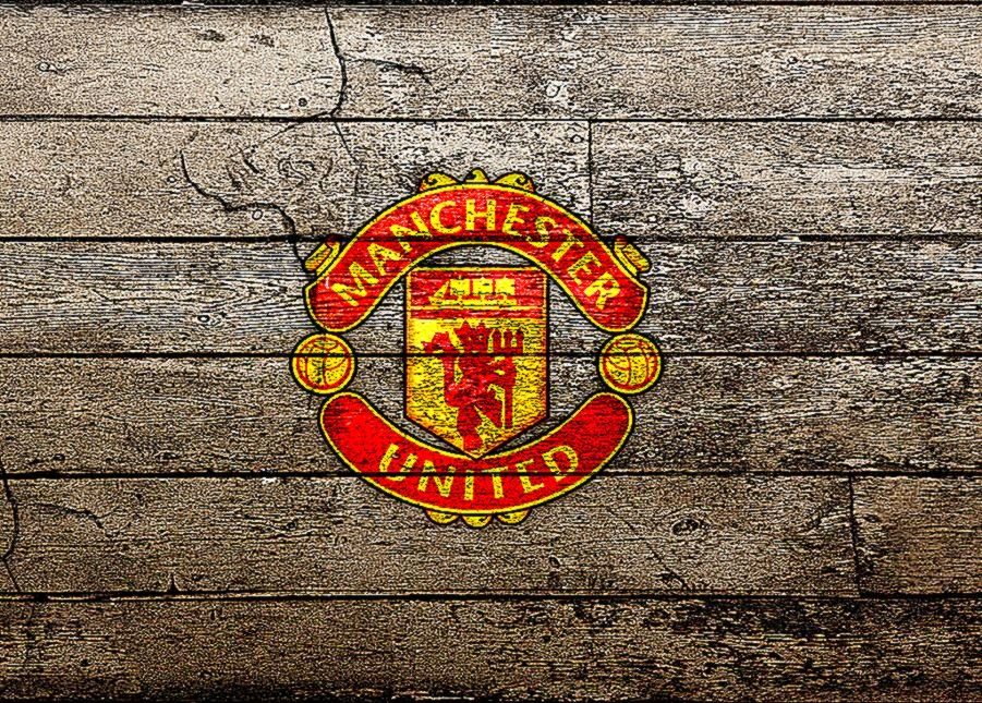 3d Manchester United Wallpaper Hd Wallpaper Background Gallery