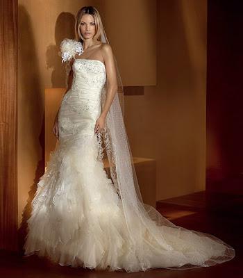 vestido de novia pronovias 2008 – vestidos largos