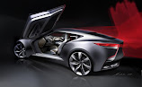 Hyundai HND-9 Concept will debut in Seoul