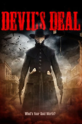 Devil's Deal (2013) BluRay 720p HD Watch Online, Download Full Movie For Free