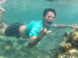 Pulau Harapan, 23-24 Mei 2015 GoPro 25