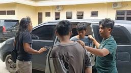 Demi Untuk Dapat Membeli Narkoba, Dua Remaja Spesialis Bongkar Rumah Dibekuk Tim Sultan