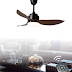 Premium Luxury Ceiling Fans Is the Best Gift You Can Give to Your Family and Friends