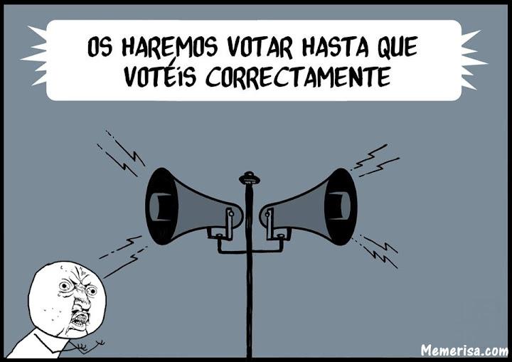 Elecciones 2016 España