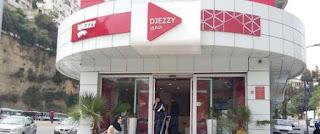 Changement de leadership à Djezzy