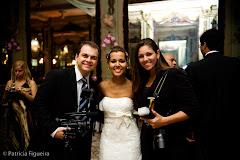 Foto 1784. Marcadores: 11/09/2009, Casamento Luciene e Rodrigo, Filmagem de Casamento, Karen Branta, Rio de Janeiro, Thiago Esteves, Video, Video de Casamento
