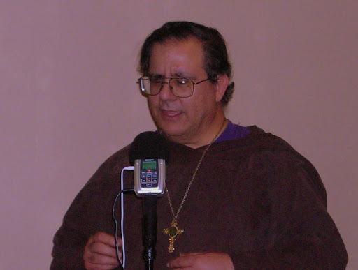 Friar Thomas Bacon