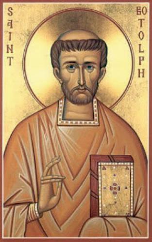 Prayers To The Patron Saint Of Boston