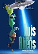 Luis y los Marcianos (2018) ()